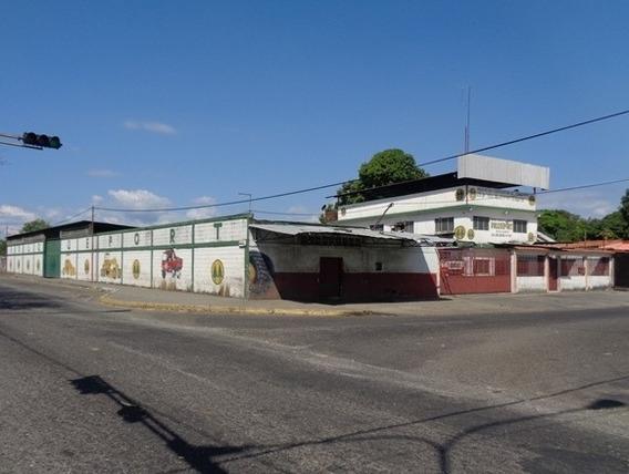 Rentahouse Lara Vende Terreno Propio En Acarigua
