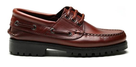 Zapatos Leñador Timberland Hombre Cuero Talle 27-45 Kraim