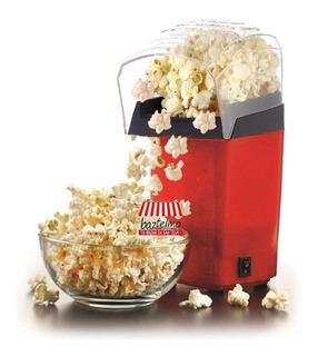 Pochoclera Electrica Familiar Popcorn. Mar Del Plata