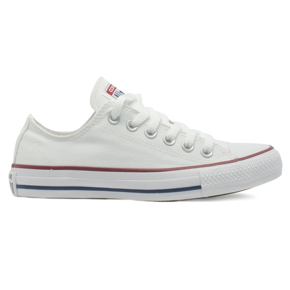 Tênis Converse Chuck Taylor All Star Branco Original