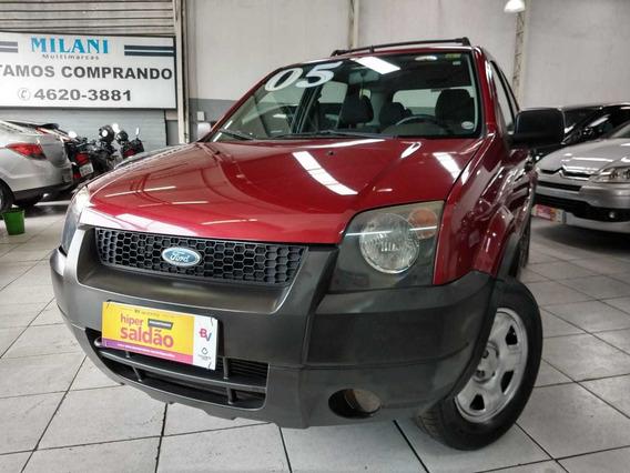 Ford Ecosport 2005 1.6 Flex Completo - Sem Entrada!!!