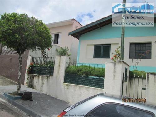Imagem 1 de 2 de Casas À Venda  Em Bragança Paulista/sp - Compre A Sua Casa Aqui! - 1298638
