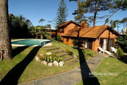 Casa En Punta Del Este, Mansa | Propiedadesuy Ref:769- Ref: 769