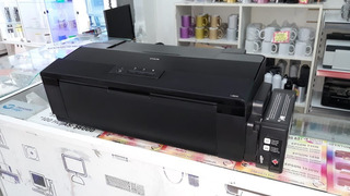 Impresora Epson L1800 A3+ Fotografico 6 Colores Garantia