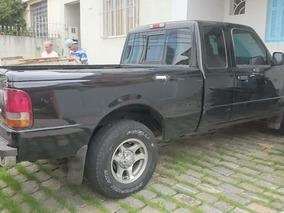 Ford Ranger 4.0 Xlt Ce Estendida. 4x4 4p 210hp