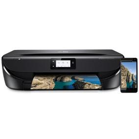 Impressora Hp Deskjet Advantage 5076 Preta Usb 2.0 900701