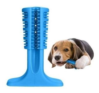 Juguete Goma Tpr Resistente Limpia Dientes Perro Large