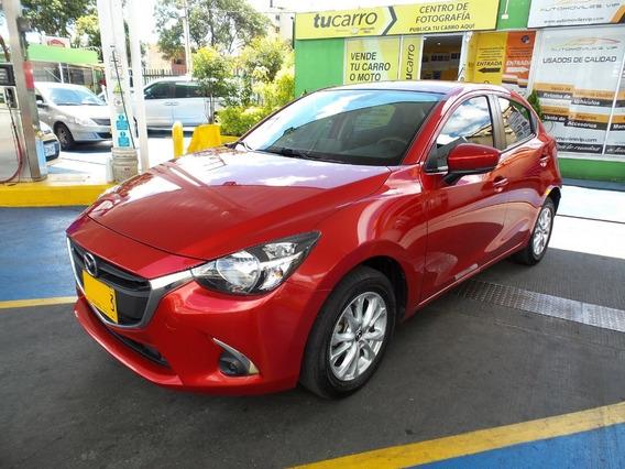 Mazda Mazda 2 Touring Mt