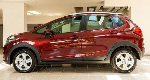 Honda Wr-v 1.5 Lx Modelo 2021 Mecanico