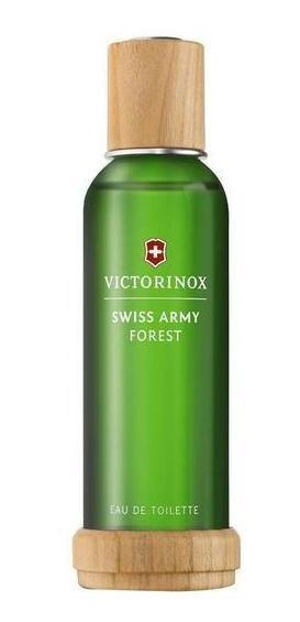 Perfume Victorinox Swiss Army Forest Edt M 100ml