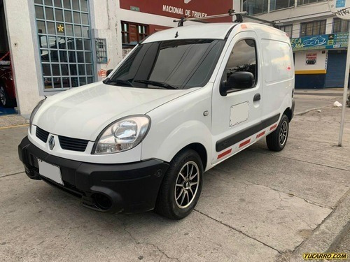 Renault Kangoo Carga