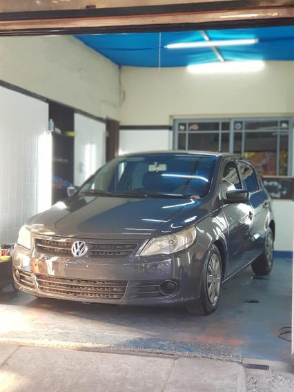 Volkswagen Gol Trend Pack 1