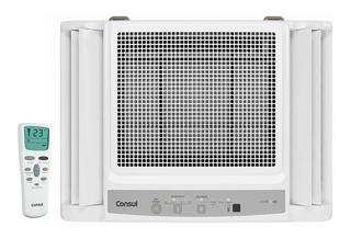 Ar Condicionado Janela Consul Eletrônico 7500 Btus 110v Frio