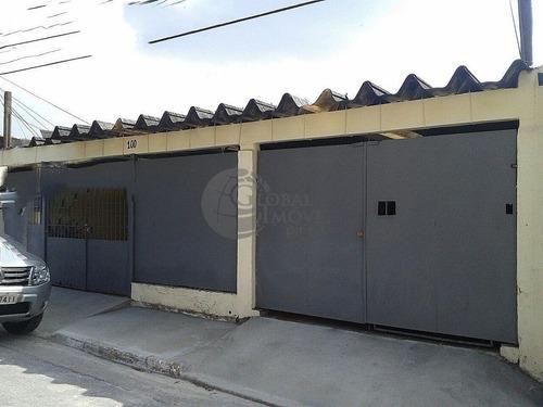 Venda Casa São Paulo Vila Nossa Senhora Do Retiro - C213