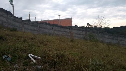 Terreno À Venda, 250 M² Por R$ 140.000,00 - Parque Piratininga - Itaquaquecetuba/sp - Ai23476