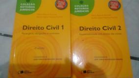 Direito Civil 1 E 2