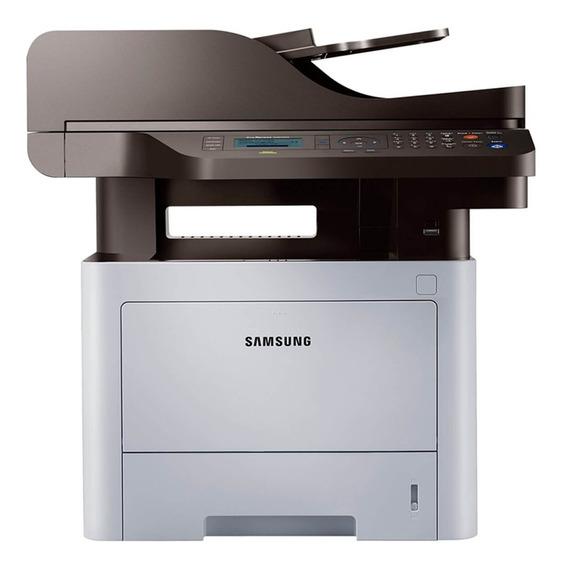2 Impressora Samsung M4070fr Com Toner Cheio