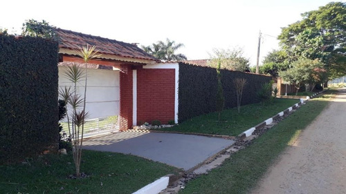 Casa Com 3 Dormitórios À Venda, 300 M² Por R$ 690.000 - Vila Dom Pedro - Atibaia/sp - Ca0803