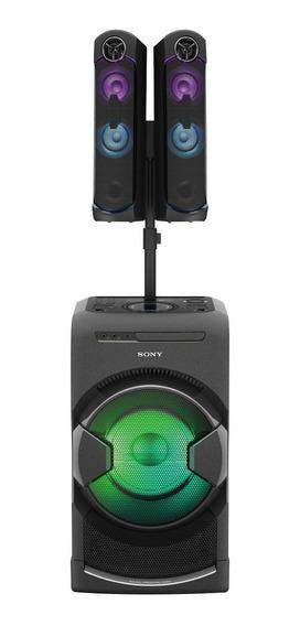 Equipo De Sonido Sony Alta Potencia Bluetooth Mhc-gt4d