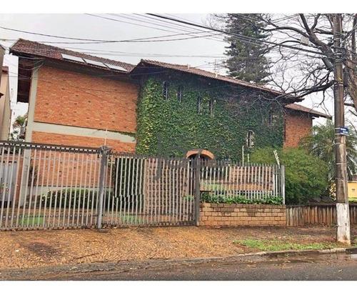 Ótima Casa Com 8 Salas À Venda, 358 M² Por R$ 1.300.000 - Vila Brandina - Campinas/sp - Ca5843