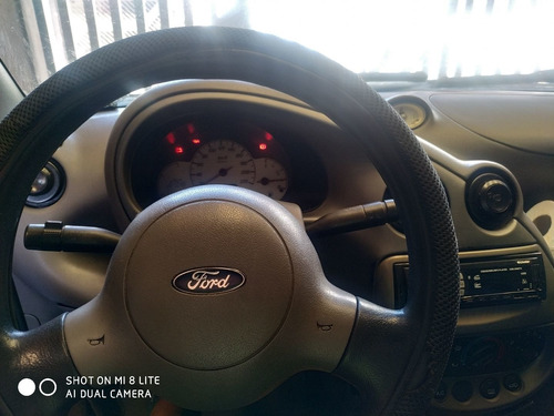 Ford Ka 2004 1.0 Gl 3p