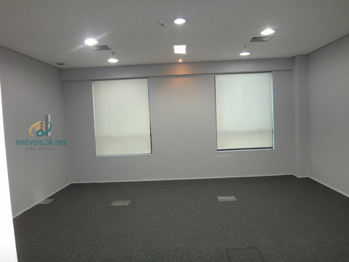 Imagem 1 de 5 de Sala Para Alugar No Bairro Alphaville Industrial - Barueri/sp - 984