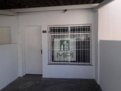 Sobrado Com 2 Dormitórios Para Locação - Vila Guilherme - So0116