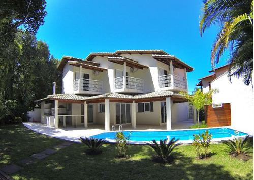 Sobrado Com 4 Dormitórios À Venda, 470 M² Por R$ 3.500.000,00 - Centro - Bertioga/sp - So0090