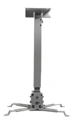 Imagen 1 de 6 de Soporte De Techo Brobotix Universal Para Proyector 43-63cm