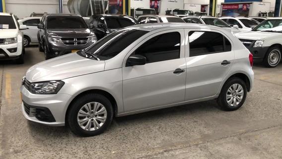 Volkswagen Gol Trendline 1.6 L Mecánico - Fjr301