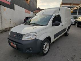 Fiat Fiorino 2018 Hard Working Completa 1.4 Flex 32.000 Km