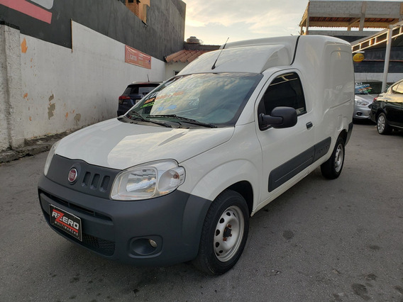 Fiat Fiorino 2018 Hard Working Completa 1.4 Flex 32.000 Km