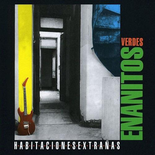 Habitaciones Extra A - Los Enanitos Verdes (cd)