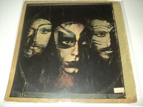 Discos De Vinil - Secos E Molhados-1974