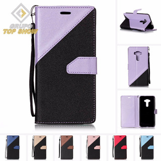 Capinha Flip Celular Zenfone 3 Tela 5.2 Asus Ze520kl