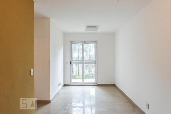 Apartamento No 1º Andar Com 3 Dormitórios E 1 Garagem - Id: 892965866 - 265866