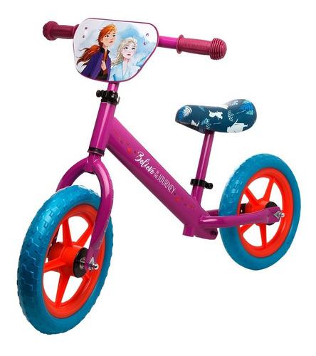 Imagen 1 de 10 de Balance Bike Frozen