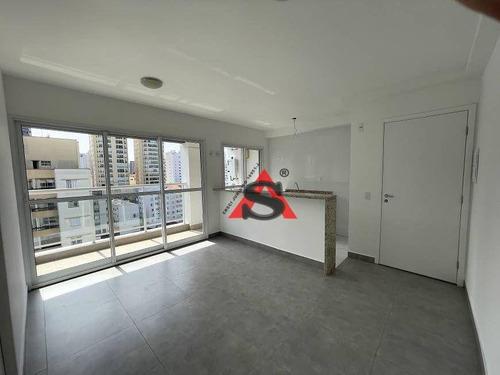 Apartamento Com 1 Dormitório À Venda, 70 M² Por R$ 420.000,00 - Santana - São Paulo/sp - Ap44188