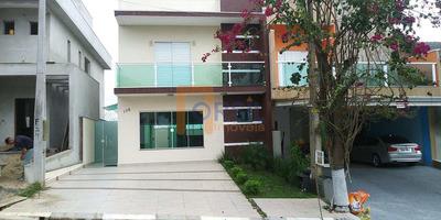 Sobrado De Condomínio Com 3 Dorms, Vila Moraes, Mogi Das Cruzes - R$ 650 Mil, Cod: 1092 - A1092