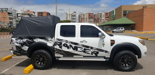 Ford Ranger 2.5