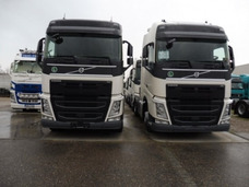 Volvo Fh500 6x4 Gobetrotter 2017