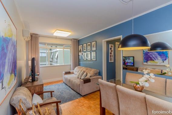 Apartamento Em Rio Branco Com 1 Dormitório - Ko12845
