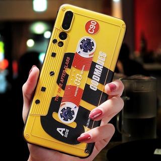 Xjdahuan - P20 - Alívio 3d Tpu Para Huawei P30 Honor 7a View