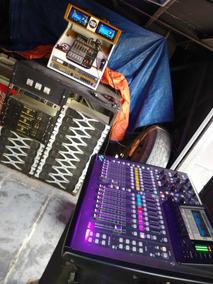 Amplificador De Potência Studio R X20 Show