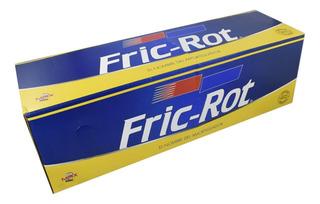 Amortiguador Fric Rot Trasero Vw Gacel Senda Gol Desde 1983