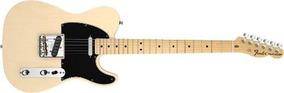Guitarra Fender American Special Telecaster Vintage Blonde