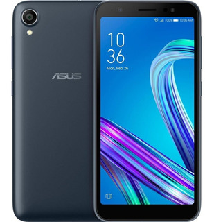 Celular Asus Zenfone Live L2 Za550kl Dual 5.5 32gb Preto