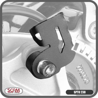 Protetor Sensor Abs Par Bmw F800r 2010+ Scam Spto238
