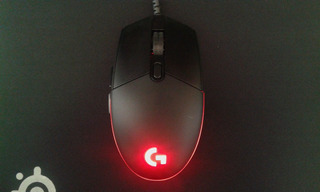 Mouse Gamer Logitech G203 Prodigy (g102ic)