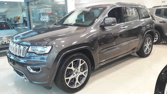Jeep Grand Cherokee 3.6 Overland 286hp At 2020
